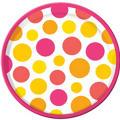 Summer Warm Platter