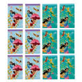 Disney Fairies Notepads 12ct