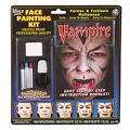 Bloodthirsty Vampire Makeup Kit