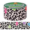 Cheetah Kisses Duck Tape