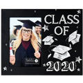 Chalkboard Graduation Photo Frame