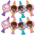 Doc McStuffins Blowouts 8ct