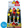 Angry Birds Candy Fans 12ct