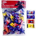 Transformers Cream Candies