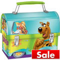 Scooby-Doo Tin Box