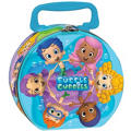 Bubble Guppies Tin Box