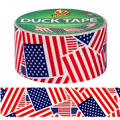 American Flag Duck Tape