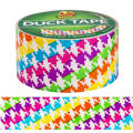 Houndstooth Duck Tape