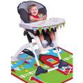Farmhouse Fun 1st Birthday High Chair Kit 3pc