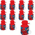 Spider-Man Bubbles 48ct