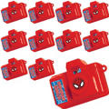 Spider-Man Click Cameras 24ct