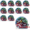 Avengers Pinball Games 48ct