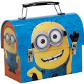 Despicable Me Tin Box