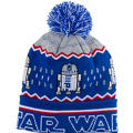 Holiday Star Wars R2D2 Beanie
