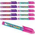 Rainbow Hello Kitty Mini Pens 48ct