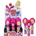Disney Princess Pop-Up Lollipops 12ct