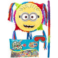 Add-a-Balloon Minions Despicable Me Pinata Kit