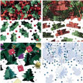 Christmas 3D Confetti 4ct