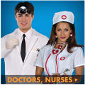 Doctor, Nurse Accessories