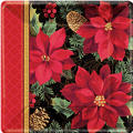 Holiday Enchantment Christmas Party Supplies