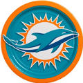 NFL Miami Dolphins Party Supplies