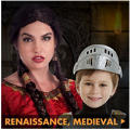 Renaissance, Medieval Accessories