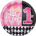 First Angel 1st Birthday Party Supplies