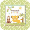Lion King Baby Shower Party Supplies