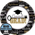 Key to Success Graduation Party Supplies