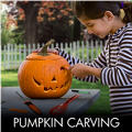 Pumpkin Carving Kits & Tools