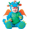 Baby Lil Dragon Costume