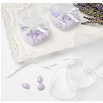 Heart Wedding Favor Kit 24ct