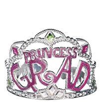 Princess Grad Tiara