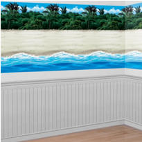 Beach Room Roll 40ft