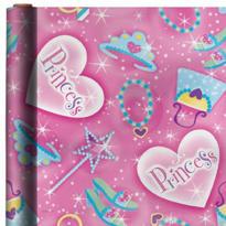 Princess Gift Wrap