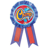 Little Champs Guest of Honor Ribbon