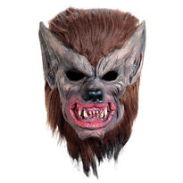 Smudge Werewolf Mask