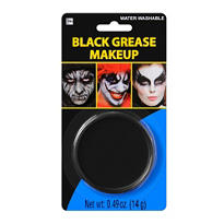 Black Grease Makeup 0.49oz