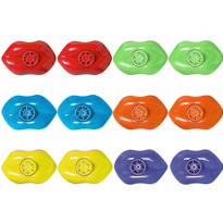 Lip Whistles 12ct