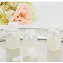 Wedding Bubbles Wedding Favors 24ct