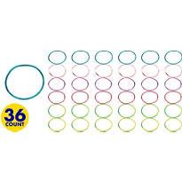 Gummi Brite Bracelets 36ct