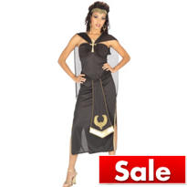 Adult Queen Nefertiti Costume