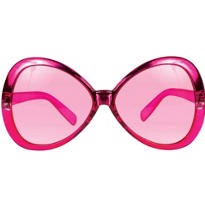 Pink Lounge Sunglasses