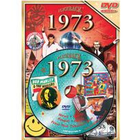 Year 1973 DVD