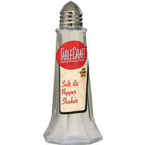 Eiffel Tower Salt & Pepper Shaker