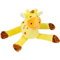 Fisher-Price Giraffe Stuffed Animal
