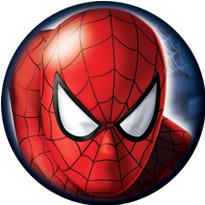 Spiderman Bounce Ball