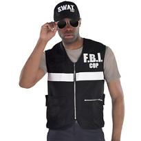 FBII Forensic Vest