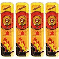 Skee Ball Mini Games 4ct