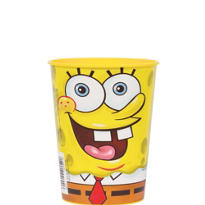 SpongeBob Favor Cup 16oz